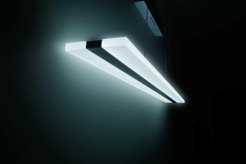 """""""Bar"""" LED Pendant Light Fixture"""