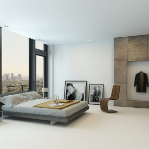 modern-minimalist-bedroom-interior-design-with-unique-chair