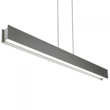 Commercialrecessed strip lighting