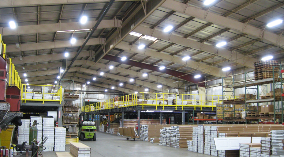 How to choose warehouse lighting june 2 2017 posted in commercial lighting