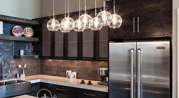 Modern Lighting For Homes