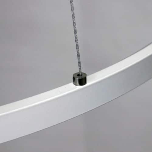 """Sidereal"" Modern LED Pendant"