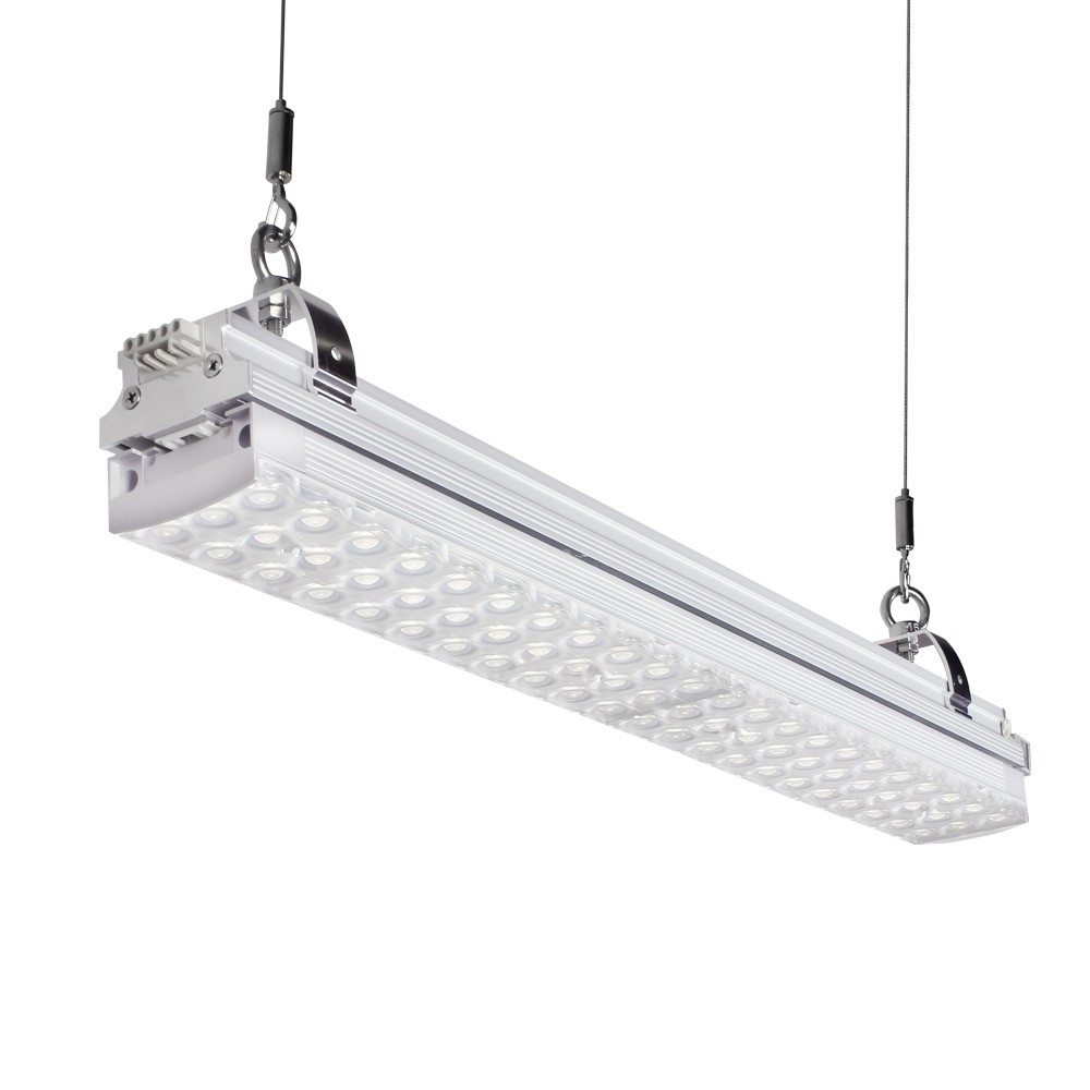 Advantages Of Using Led High Bay Lighting In Warehouses: LED Warehouse Lighting - UP TO 50% OFF