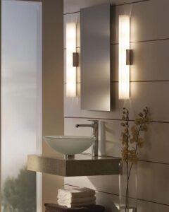 Modern Vanity Bathroom Lighting On Sale Modern Place