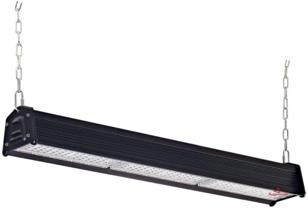 150-240 Watt LED High Bay Linear Light - UL DLC