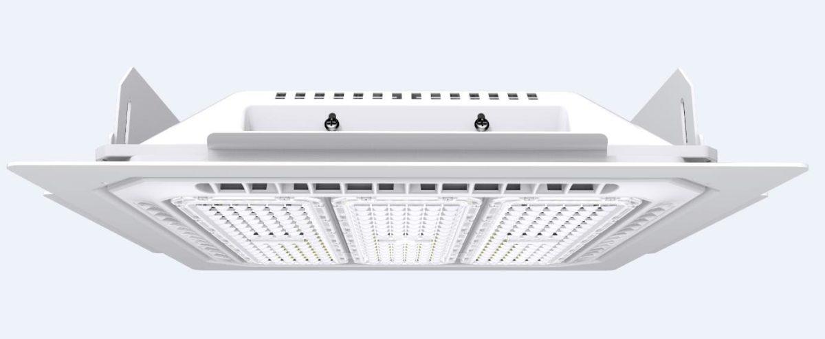 Canopy LED Lighting