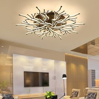 Modern Ceiling Flush Mount Fixtures